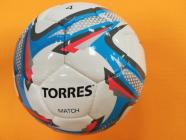 Футбольные мячи ( TORRES)