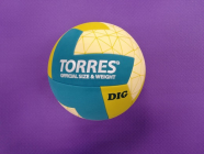Мячи Волейбольные (TORRES)