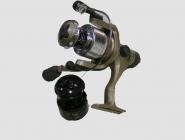 Катушка безинерционная R20 2подш.