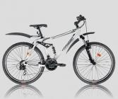 Велосипед горный SPIKE 917