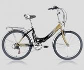 Велосипед  Valencia 462
