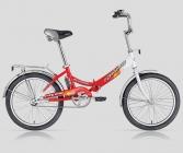 Велосипед подростковый Arsenal 101