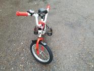 Велосипед детский Novatrack 16