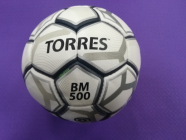 мяч футбольный (TORRES) 5