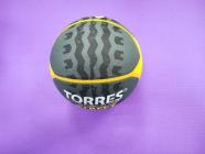 Мяч баскетбольный (TORRES) street 7