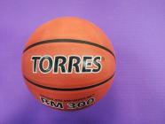 Мяч баскетбольный TORRES BM300 7 (New)