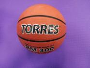 Мяч баскетбольный TORRES BM300 6