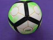 Мяч футбольный. Larsen strike Green