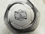 Мяч футбольный Super Fit (LARSEN)