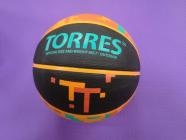 """Мяч баскетбольный """"TORRES"""" TT"""